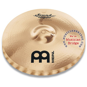Meinl Sound Caster Custom 하이햇 14인치