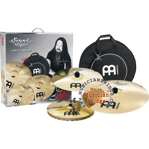 Meinl Sound Caster Custom 심벌세트 (SC141620)