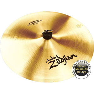 Zildjian - A MEDIUM THIN 크래쉬